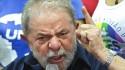 Lula agora refuta pesquisa Datafolha que aponta que população quer a sua prisão