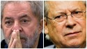 Lula e Dirceu, o encontro fatal será neste domingo