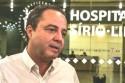 Sírio omite visitas de Teixeira e Moro dá nova chance ao hospital