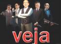 Revista Veja: Uma Estrela (de) Cadente