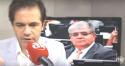 Depois de ofender Benito Di Paula, Marun agride toda a equipe da Jovem Pan (veja o vídeo)