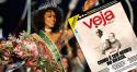 Revista Veja vitimiza negros e recebe resposta fulminante de diarista moradora de favela