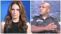 Globo, irresponsável, volta a atacar a PM e recebe resposta arrasadora (veja o vídeo)
