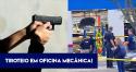 Dois homens legalmente armados param atirador e impedem tragédia