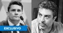 EXCLUSIVO: Advogado foragido, esperança do PT, diz não ter provas contra Moro (veja o vídeo)