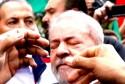 """Lula, nesta quarta-feira, ouve novo coro de """"ladrão"""" (veja o vídeo)"""