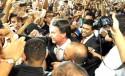Petistas encomendam pesquisa e ficam assustados com a força de Bolsonaro
