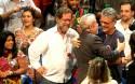 Lula no Rio, uma bofetada no rosto do povo que ainda tem decência