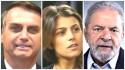 Manuela rotula todos os candidatos e adivinhe o que ela reservou para Lula (veja o vídeo)