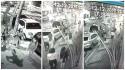 Gang de Mulheres, bem vestidas e insuspeitas, atacam em bairros nobres de São Paulo (veja o vídeo)