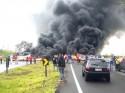 MST ataca nesta sexta (22) em Bauru (veja o vídeo)