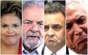 Brasil, um país onde o crime compensa