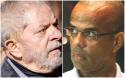 Lula e Fernandinho Beira-Mar é a comparação correta