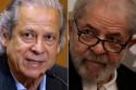 Novo inquérito apura conta de Dirceu e Lula na Espanha