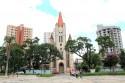 Ladrão reza antes de praticar furto dentro de Catedral (veja o vídeo)