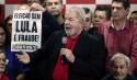 """""""Eleição sem Lula é fraude"""" ou """"o que importa é retomar o poder"""""""