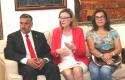 Diante do presidente do TRF-4 acaba a valentia de petistas