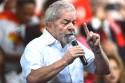Em discurso desesperado Lula ameaça exonerar Moro