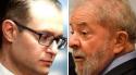 A conversa entre Cristiano Zanin e Lula