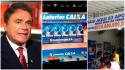A Mega-Sena, a Caixa, as falcatruas e a palavra do senador Álvaro Dias (Veja o Vídeo)
