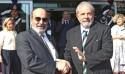 Lula embarca amanhã para a África, mas ainda não é a fuga