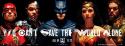 Liga Da Justiça: Moda de super heróis totalmente repaginada