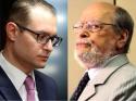 Fim de espetáculo para Cris: Lula deve trocar de advogado