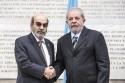 Não teve congresso na Etiópia, era tudo armação de Lula e Graziano (Veja o Vídeo)