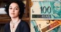 Altruísmo de fachada: Márcia Tiburi gosta mesmo é de dinheiro