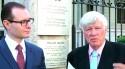 Geoffrey e Zanin seguiram o caminho político, ignorando o trâmite legal. É derrota na ONU (Veja o Vídeo)