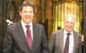 HC de Lula ficou acertado em reunião entre Haddad e FHC, onde negociaram a liberdade de Lula