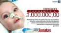 Caridade ou calote? Crescem as polêmicas na campanha AME Jonatas (veja o vídeo)