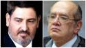 Flagra: Segovia errou o dia da ida ao STF e entrou no gabinete errado