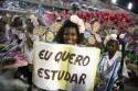 O carnaval da conjuntura política brasileira
