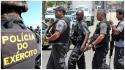 """Na intervenção do Rio os militares das Forças Armadas seriam meros """"capangas"""" da PM?"""