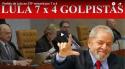 Blog petista antecipa resultado de julgamento de HC de Lula no STF