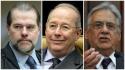 Os operadores de Lula no STF