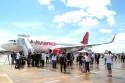 """""""Tarado"""" é filmado em ação em pleno voo da Avianca (veja o vídeo)"""