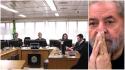8ª turma do TRF-4 se reúne hoje e pode determinar a prisão de Lula