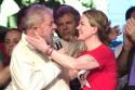 Desesperada, Gleisi pede por Lula e leva senadores às gargalhadas (Veja o Vídeo)