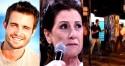 Briga de rua envolve filha de Cássia Kiss e apresentador da Globo (Veja o Vídeo)