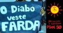 """PSOL transforma atos por Marielle em ataques a PM e incentivo à """"matança"""" (Veja o Vídeo)"""