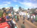 Agricultores fecham rodovias e impedem entrada de Lula em Passo Fundo (Veja o Vídeo)