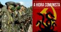 """General avisa: """"Os brasileiros devem estar unidos, preparados e dispostos para enfrentar a Hidra Comunista"""""""
