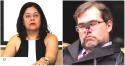 Juíza em despacho dá dura em Dias Toffoli e aula de direito