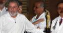 """Oscar 2019 - Médico de Lula solicita desfibrilador: """"A pressão está alta e ele, emocionado"""""""