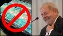 URGENTE: Justiça bloqueia bens de Lula para garantir pagamento de dívida