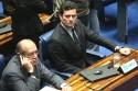 Gilmar Mendes declara guerra ao juiz Sérgio Moro