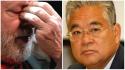 Choroso, Okamotto diz que Lula não tem dinheiro para pagar água, luz, telefone e advogados