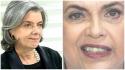 """Cármen Lúcia, assume a presidência e avisa """"presidenta"""" só Dilma"""
